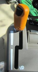 AutoPowr/IVT transmission