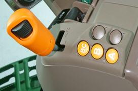 DirectDrive control unit