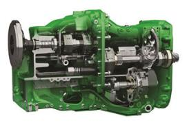 7R e23 transmission