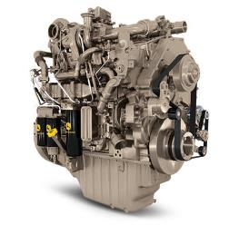 PowerTech PSS 13.5L (824 cu. in.) engine