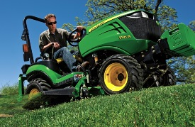 1025R Tractor