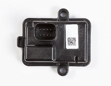 Smart connector module