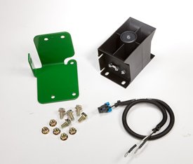 Transmission backup alarm kit for 8030 Series