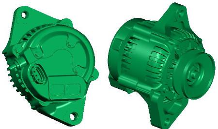 BLV11188 55-amp alternator
