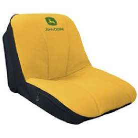 Deluxe seat cover