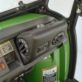 Heater kit (HPX heater kit shown)