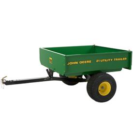 21 Steel Utility Cart