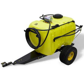 45-gal. (170-L) tow-behind sprayer