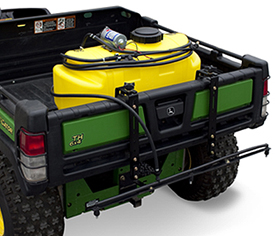 25-gal. (95-L) Gator bed sprayer