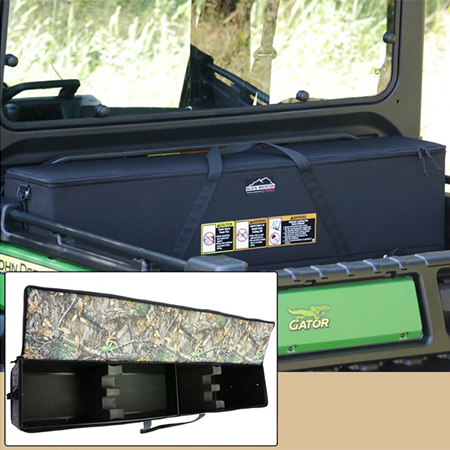 Sportsman case for Gator utility vehicles