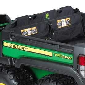 Deluxe Gator gear organizer (shown in black)