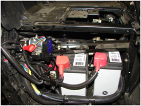 BM24356 dual battery kit