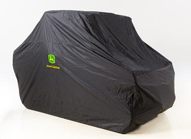 Vehicle storage cover