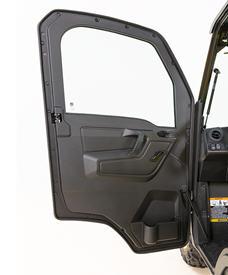 Inner cab door