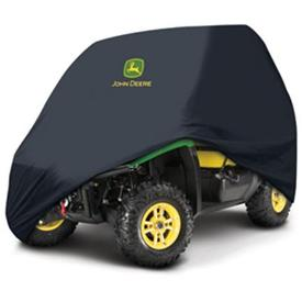 Transportable vehicle cover - black