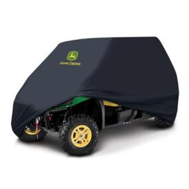 Vehicle cover – S4 (black)