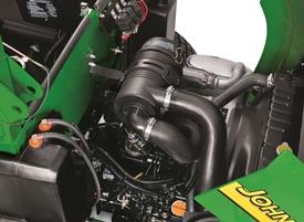 Luchtfilter voor motor