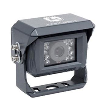 Camera met hoge definitie