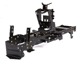 Gelast heavy duty chassis