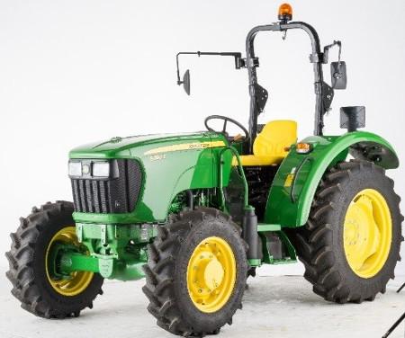 Tractor 5050E
