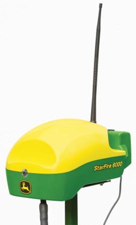 StarFire™ 6000-ontvanger