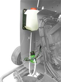 Zbiornik o pojemności 4 l (1,05 galonu)