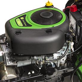 Silnik o pojemności 500 cm³ (30,5 cali sześciennych)
