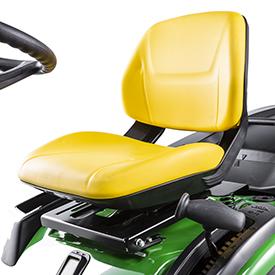 Komfortowy fotel