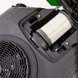 Wysokiej jakości filtr powietrza
