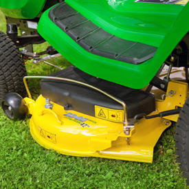 107-cm (42-in.) mulching mower