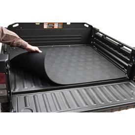 Mata — zabezpiecza stalową podłogę przed wgnieceniami