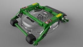 Apoio e proteção ao chassis