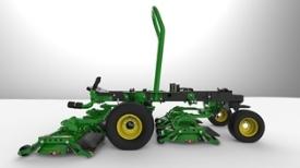 Design do chassis robusto mas leve