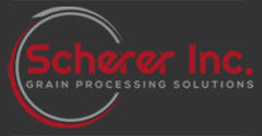 Logótipo da Scherer Inc.
