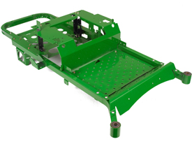 Chassis do ZTrak™