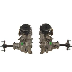 Transmissões Hydro-Gear