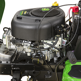 Motor de 340 cc