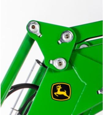 Casquilhos lubrificáveis, indicado na alavanca de transmissão
