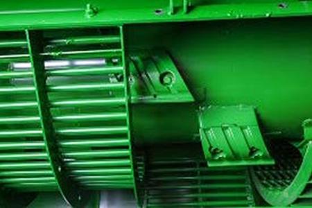 Молотильные элементы для кукурузы и соевых бобов