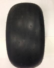 Баллонные закругленные шины