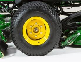Передние шины