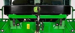 Подвеска с пружинно-гидравлическим амортизатором