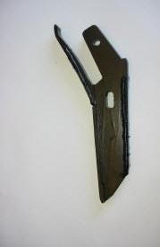 Высокопрочный нож для подачи сухих удобрений (приобретается через каталог запасных частей)