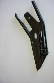 Высокопрочный наконечник для безводного аммиака (код 1250)