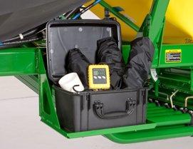 Инструменты и оборудование для калибровки
