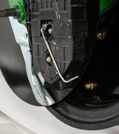 Кондиционирующее устройство BrushBelt задействует щетины щетки