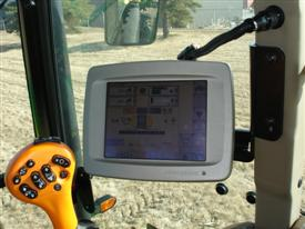 Дисплей GS2 2600