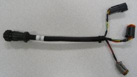 Адаптер ISO шины CAN рабочего оборудования кабины RE322780