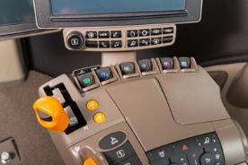 Блоки кнопочных переключателей