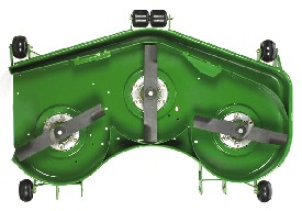 60 tum 7-Iron PRO klippdäck